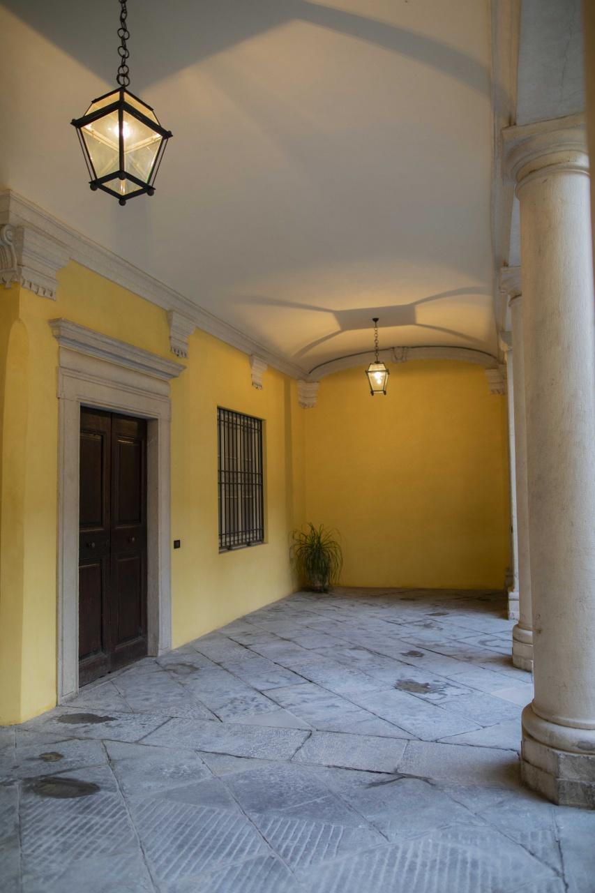 APPARTAMENTO in VENDITA a BRESCIA - CENTRO STORICO